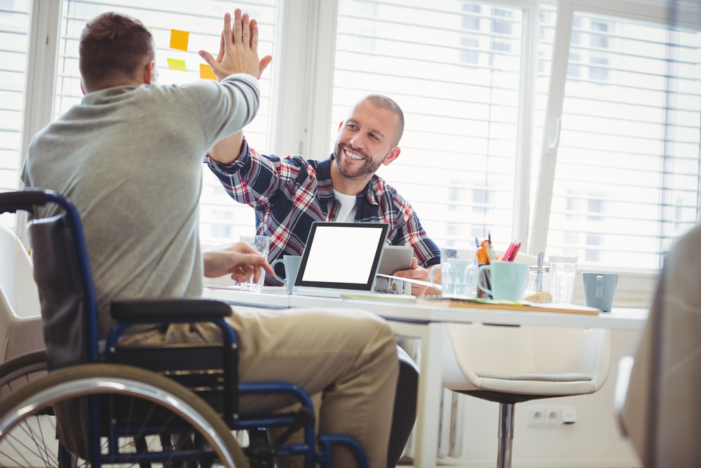 disability employment & inclusion