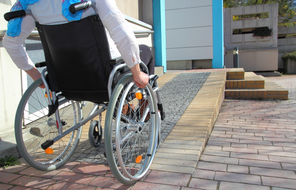 Accessible Access in the Community